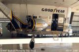 Goodyear Blimp GZ-20A N2A Spirit of Innovation aviation stock photo #2250
