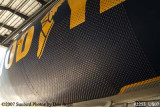 Lights on left side of Goodyear Blimp GZ-20A N2A Spirit of Innovation aviation stock photo #2253
