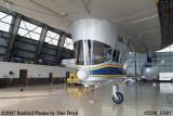 Goodyear Blimp GZ-20A N2A Spirit of Innovation aviation stock photo #2258