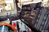Cockpit of Goodyear Blimp GZ-20A N2A Spirit of Innovation aviation stock photo #2261