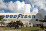 The home of Goodyear Blimp GZ-20A N2A Spirit of Innovation aviation stock photo #2270