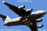 USAF C-17A Globemaster III #04-4136 military aviation stock photo #4621