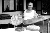 Carmine. The king of the bread.