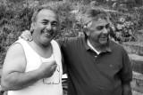 Aldo e Carmine.