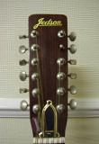 12-String Headstock (Steve)