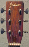 6-string Headstock  (Gary)