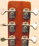 6-string Tuning machines  (Gary)