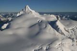 Shuksan, Upper Sulphide Glacier & Summit Tower (Shuksan121706-_114.jpg)