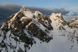 Canadian Border Peak, View NE (ACBorderPks030407-_047.jpg)