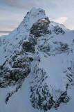American Border Peak, NW face (ACBorderPks030407-_103.jpg)