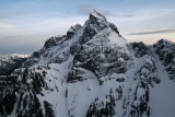 Canadian Border Peak, NW Face (ACBorderPks030407-_121.jpg)