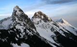 L to R:  Canadian & American Border Pks, Mt. Larrabee (ACBorderPks030407-_142.jpg)