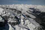 Jacobsen Glacier:  View NW  (MonarchIceFld040307-_235.jpg)