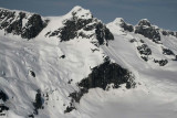 Peak 9535 (L) & Peak 9501, View NE (Compton051407-_010.jpg)