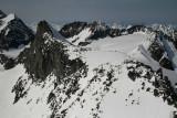 Brockenspectre (L Foreground), View N/NE  (Compton051407-_336.jpg)
