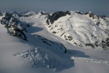 Cambridge Glacier & Pembroke Pk, View N (Homathko051407-_060.jpg)