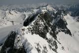 Queen Bess, View N Along Summit Ridge (QueenBess051507-_089.jpg)
