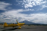 On The Ground At Weed, California  (Weed082907-_4.jpg)