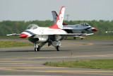 Thunderbird returns