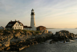 A Few of the 425 Lighthouses I've Seen