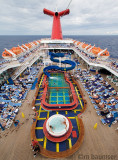 Lido Deck in the day