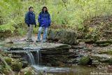 John Bryan - Clifton Gorge walk
