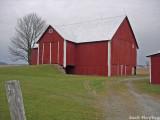Old Bank Barn