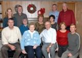 The Hoying clan