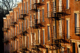 Maze of Fire Escapes