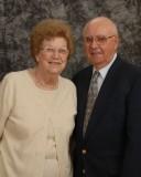 Vernon & Betty's 60th Anniversary