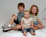 Grandkids Photo Shoot