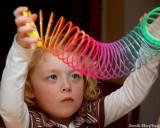 Cool Slinky