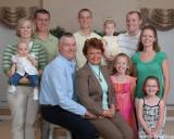 Hoying Family Photo