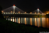 U.S. Grant Bridge at night 1