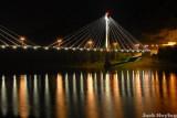 U.S. Grant Bridge at night 2