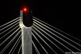U.S. Grant Bridge at night 3