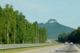 Pilot Mountain, NC (near Mayberry)