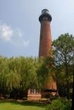 Currituck Beach Lighthouse 2
