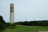 The Bell Tower at Carrilon Park