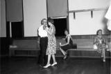 Martin & Elizabeth Larger, Edna Bruns, Adele Hilgefort