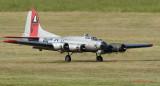 Bomber Field R/C Airshow - Monaville, TX   September 2006