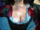 Cleavage Pic #16