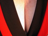 Mundane cleavage!