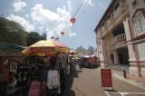 Market - Chinatown