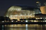 Esplanade - nicknamed Durian