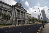 The Supreme Court & City Hall