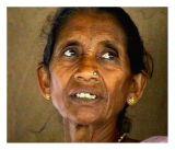 Amber Spinner - Gujarat, India