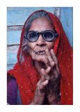 Old Mother - India