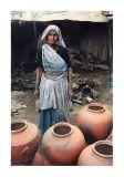 Potter - Bhavnagar - India