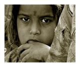 The Migrant Labourer's Daughter - India